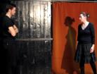 Proiect Video – Adriana Trandafir – Facultatea de Arte