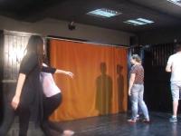 Filmari atelier actorie 2 – Facultatea de Arte – Univeristatea Hyperion