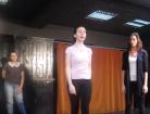 Filmari atelier actorie 4 – Facultatea de Arte – Univeristatea Hyperion