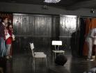 Facultatea de Arte – Universitatea Hyperion – Exercitii teatru Stagiul II – A