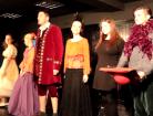 Proiect Video – Ramona Iacov – Facultatea de Arte